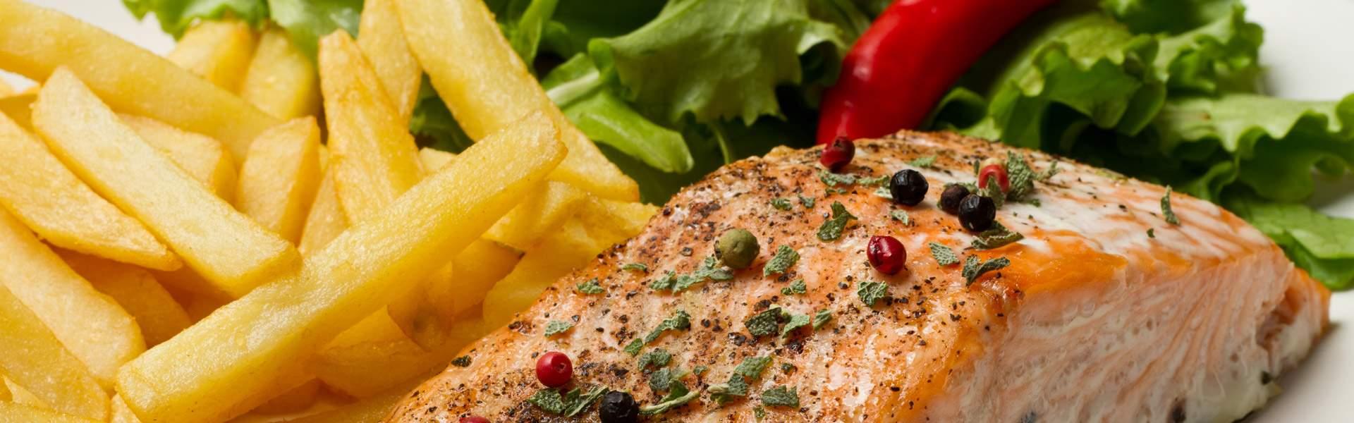 Oberlausitzer Dreieck gGmbH - Catering Angebote