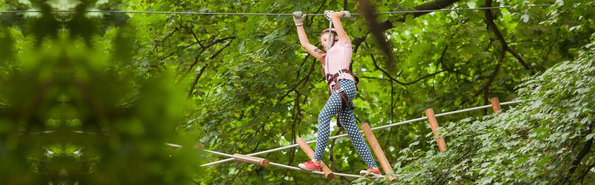 Oberlausitzer Dreieck - Fun & Action