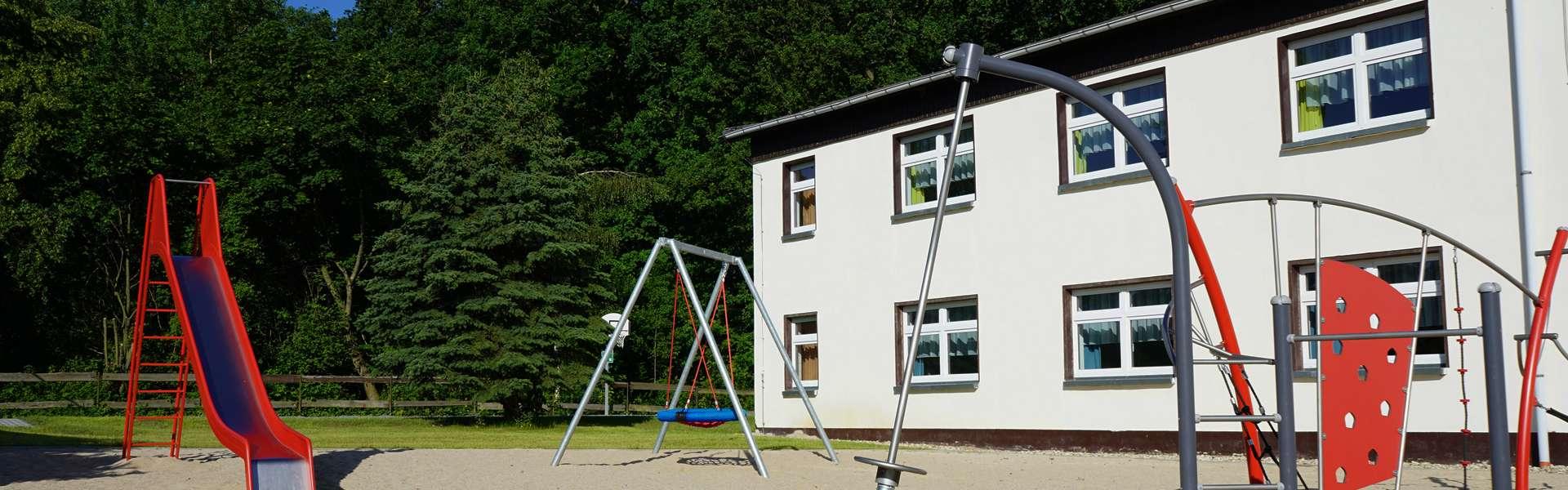 Oberlausitzer Dreieck - Startbild Gästehaus